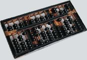 picture of a abacus